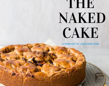 the naked cake podcast image