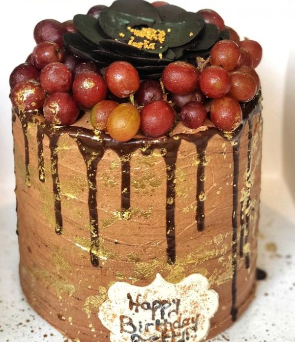 coco romance grapes