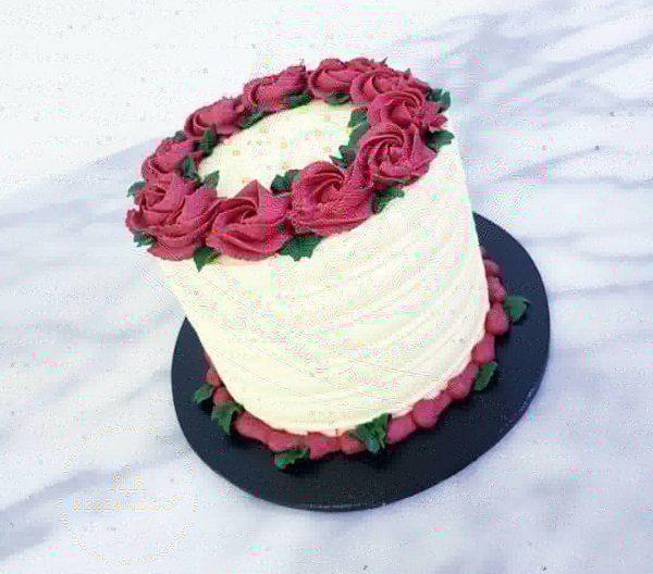 Valentines Cake portharcourt